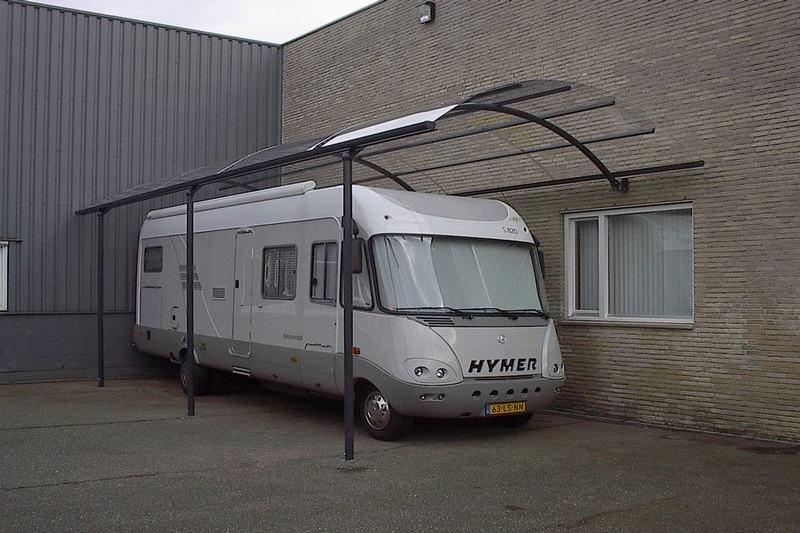 Carport Caravan  Caravan With Carport Caravan  Carport Hot